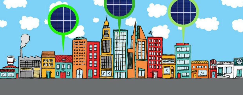 Pannelli fotovoltaici sui condomini