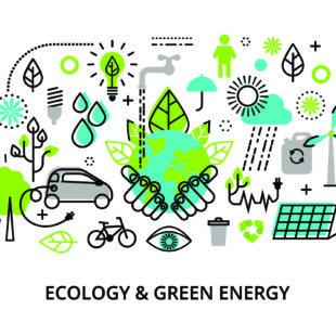 Più energia rinnovabile nel mondo