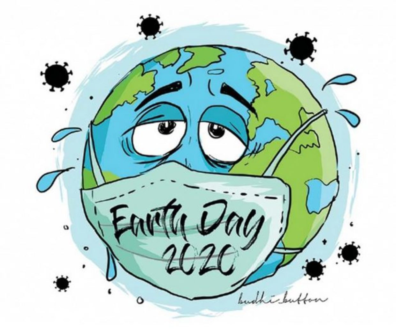 Diventa un #AttivistaOnline per l'Earth Day Live dal 22 al 24 aprile 2020