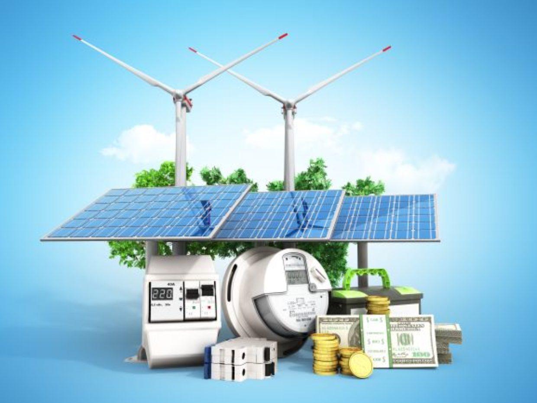 L'energia verde potrebbe favorire il recupero dalla crisi di Covid-19