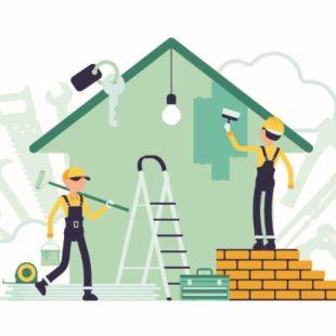 Bonus casa 2020. Guida ai lavori ammessi – 1a parte