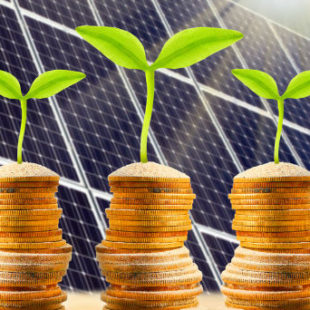 Le energie rinnovabili superano per la prima volta il carbone nella produzione di energia degli Stati Uniti in 130 anni