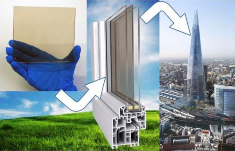 Ora il fotovoltaico potrà sostituire anche le finestre