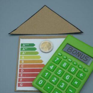 Superbonus 110%, esempi pratici: differenza tra spesa massima e detrazione massima