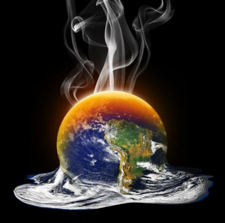 I cambiamenti climatici hanno raddoppiato in 20 anni i disastri naturali