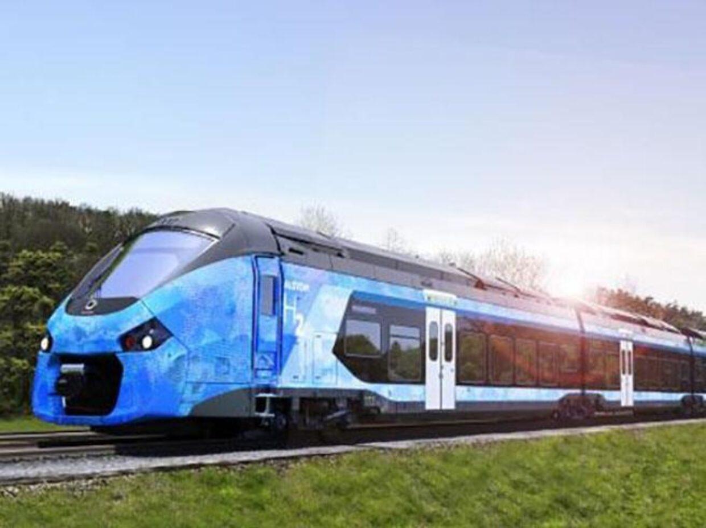 Presto ci saranno treni a idrogeno, Ferrovie e Snam ci stanno lavorando