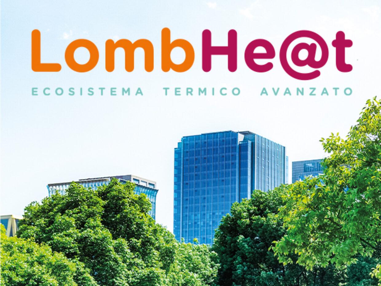 LombHe@t, progetto di Regione Lombardia per soluzioni sostenibili e a basso impatto ambientale