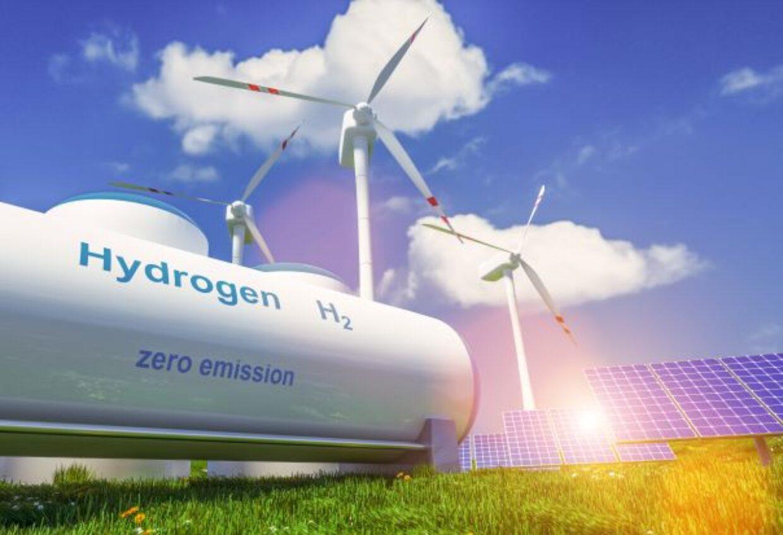 L'alleanza globale per l'idrogeno verde