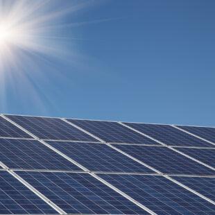 Il fotovoltaico che si autoripara
