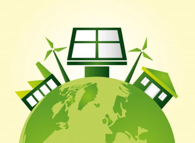 Transizione ecologica, nuovo modello di sviluppo con le rinnovabili