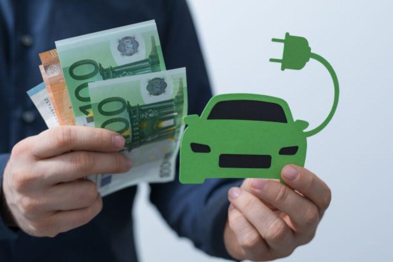 Perché conviene investire sulle auto elettriche